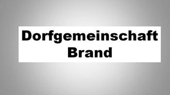 Dorfgemeinschaft_Brand